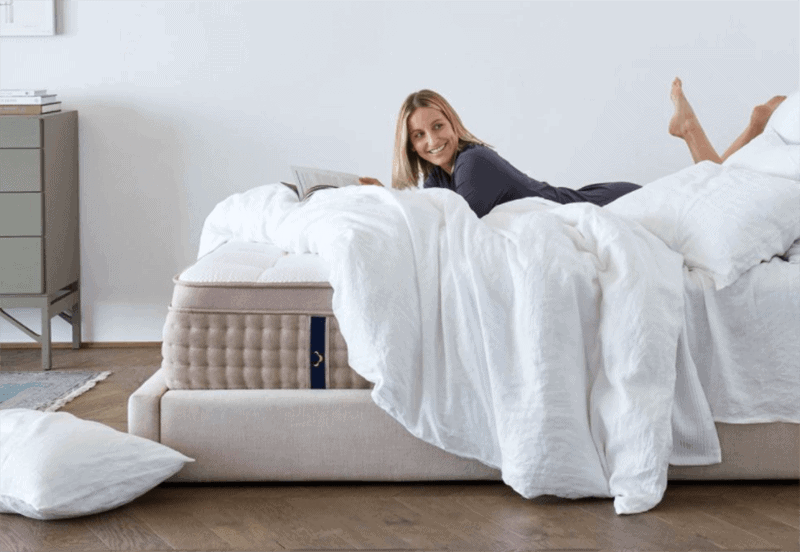 Top Rated Best Mattress For Insomnia Brands