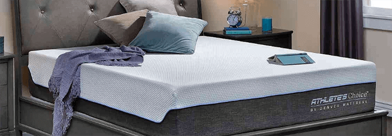 Top Rated Best Mattresses For Athletes Brands