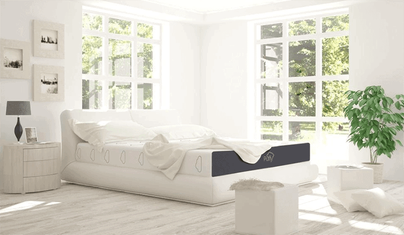 Top Rated Best Mattresses For Scoliosis Brands