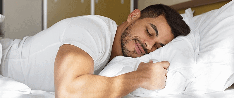 What Should Athletes Search For In A Mattress