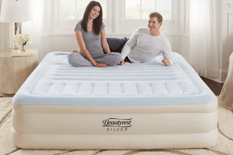 What To Search For The Best Air Mattress For Everyday Use