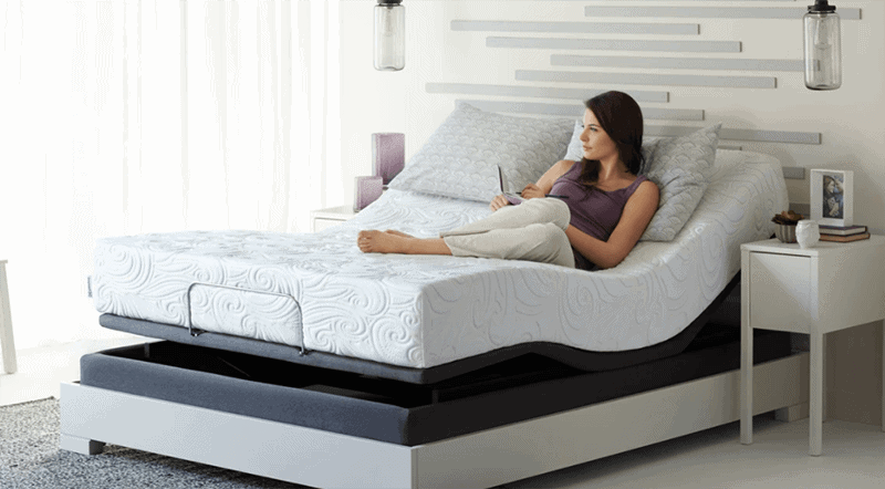 What's an Adjustable Bed