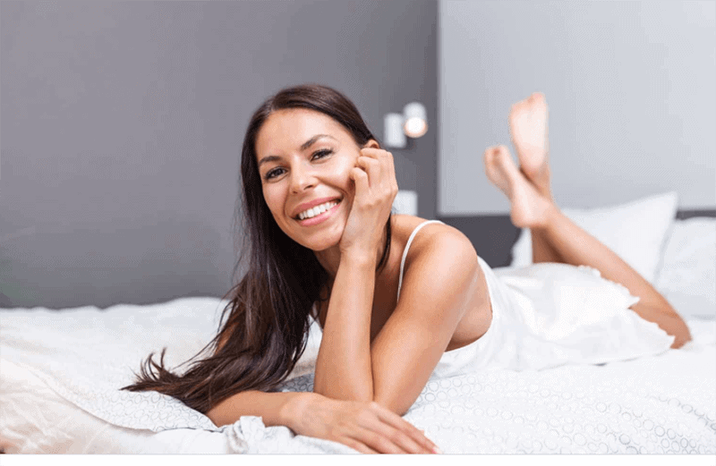 What's the best mattress type to get for a lightweight person