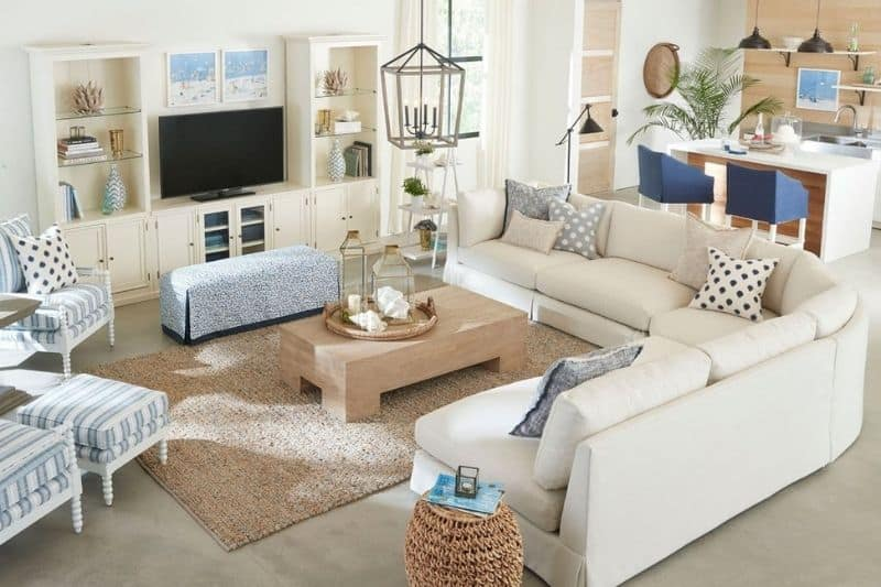 Best Ways to Arrange Your Living Room with a Sectional