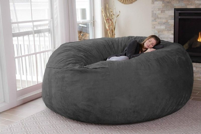 FAQs about Cleaning a Bean Bag Chair (1)