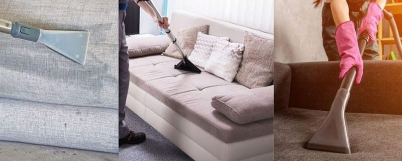 Factors to Consider Before Steam Cleaning Couch