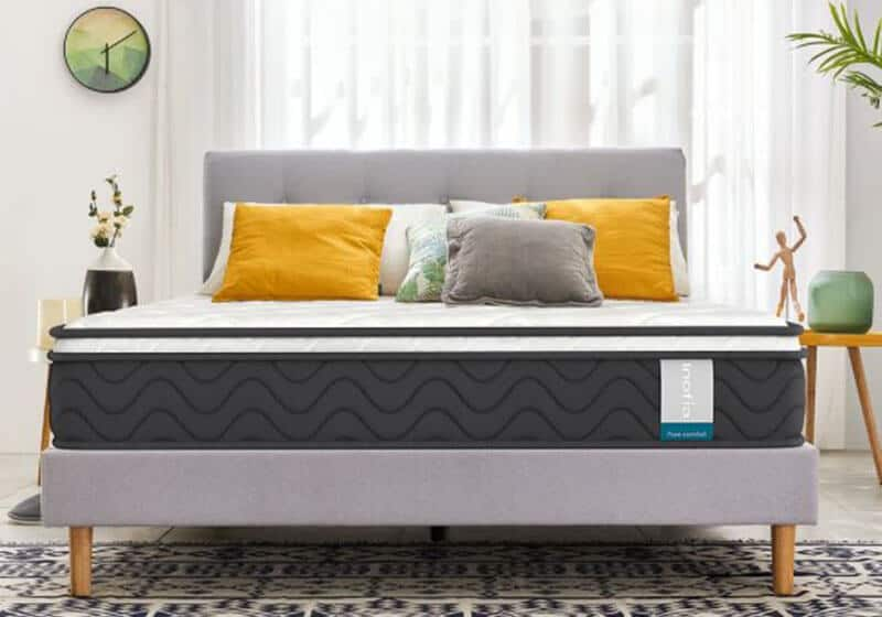 Facts to Consider Before Deciding between Full Bed or Twin Bed
