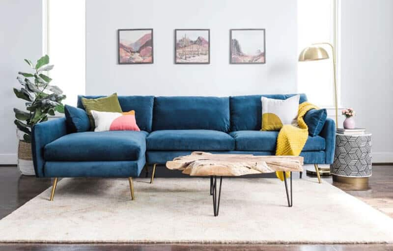 How To Connect A Sectional Sofa