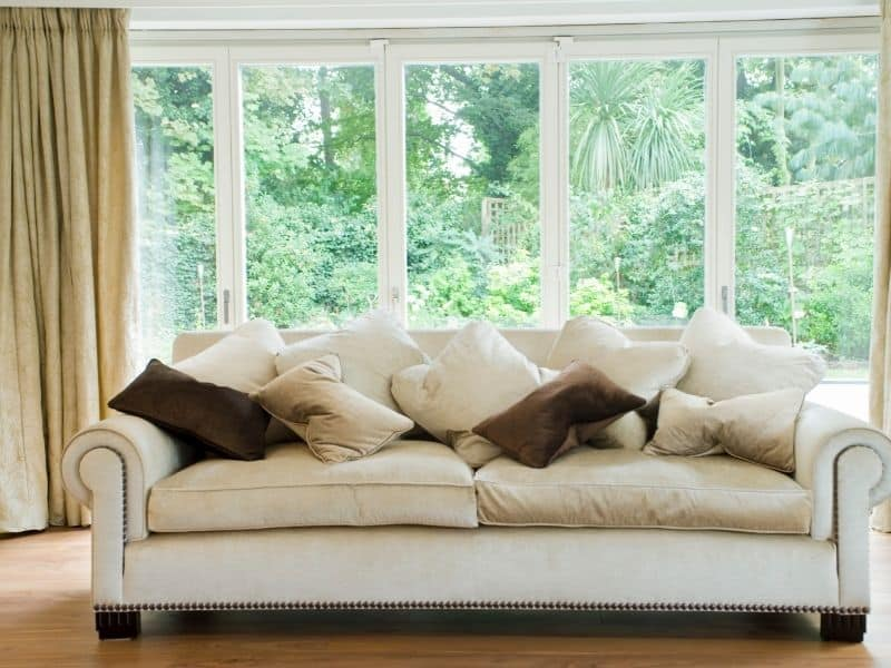 How To Deodorize Your Sofa