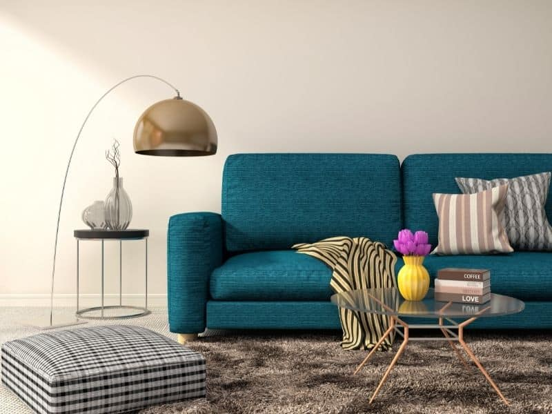 How To Judge The Quality Of A Sofa - Cushion Filling
