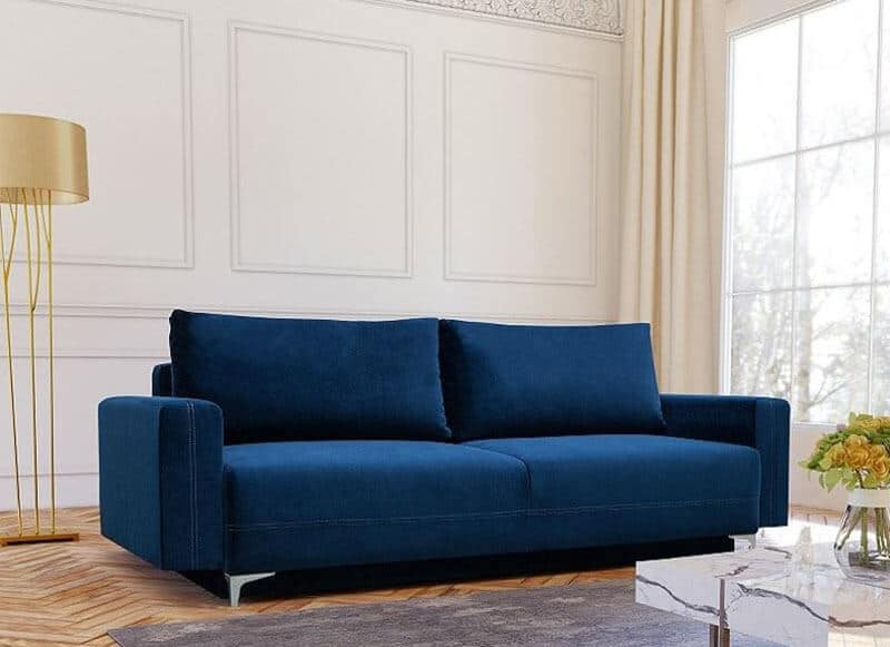 How To Open A Modern Sofa Bed