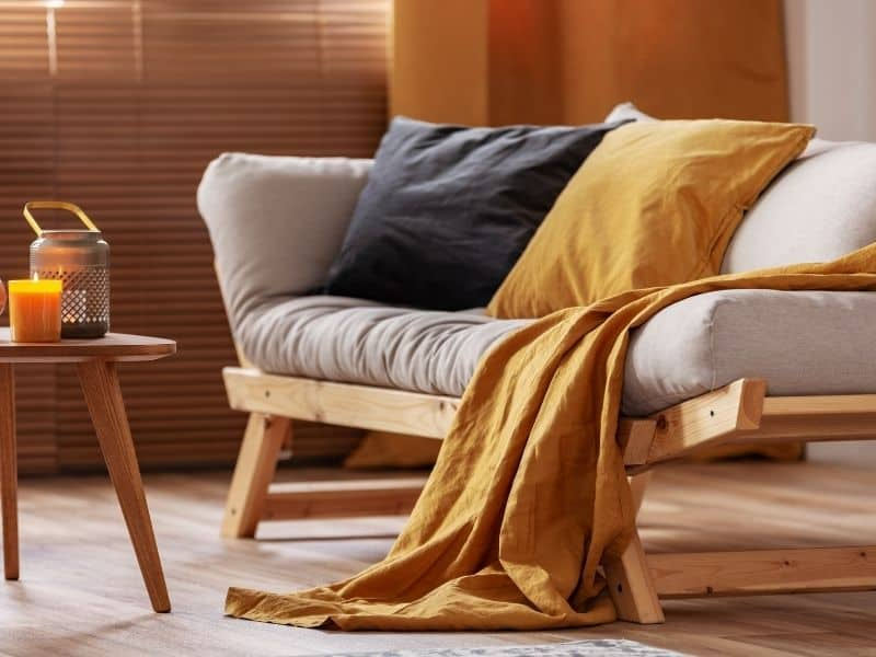 Quick tips on how to maintain your futon