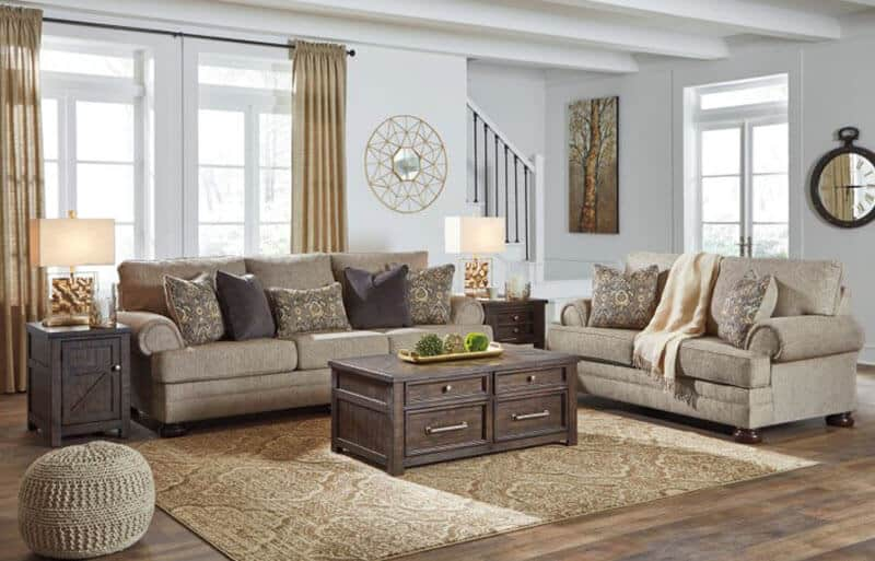 The Difference Between a Loveseat vs Sofa