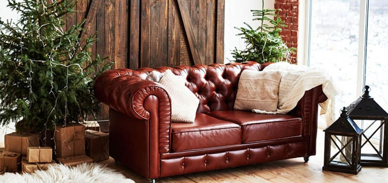 What Makes Your Top Layer Of Leather Sofa Peeling