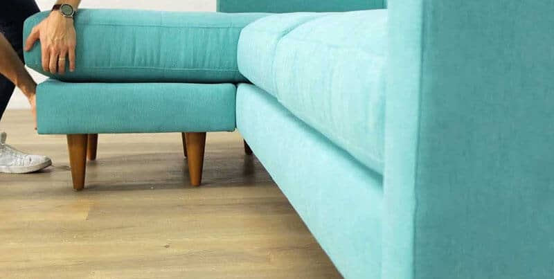 Why You Need To Connect a Sectional Sofa From The Beginning