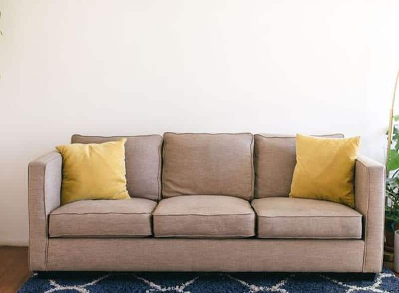 Why Your Couch Sags